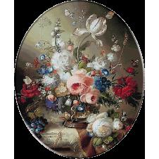 2447.Bouquet of flowers