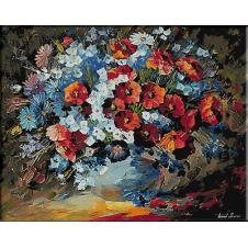 goblen florile iubirii