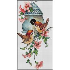 2487.Dve ptice