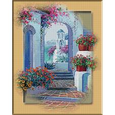 2492.Cristina-Портата към небето