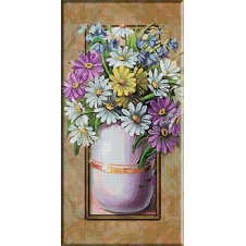 2502.Cristina-Диви цветя
