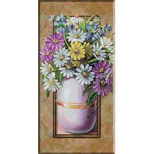 2502.Cristina-Divlje cveжe