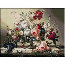 bogatie-golen flori