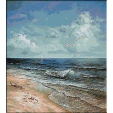 2517.Seashore