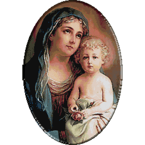 2530.Света Мария