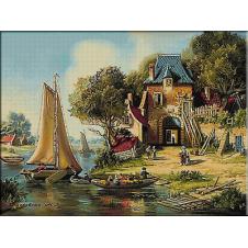 2535.Холандски приказка