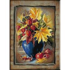 2545.Cristina.цветовете на есента
