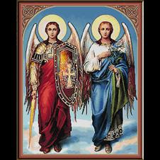 2558.Sf.Mihail si Gavril