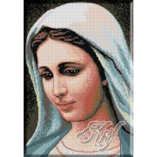 271. Madona ( portret )