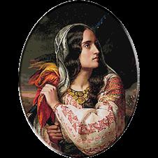 2576.C.D.Rosenthal-Románia forradalmi