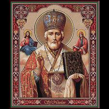 2577.Свети Никола