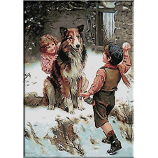 2581.Arthur John Elsley-Van bátorsága?