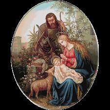 2591.Zatzka-Света породица