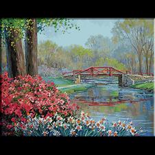 2623 ljubi proleće