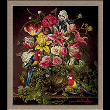 2627.цветя