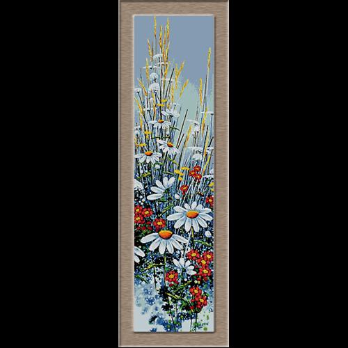 flori de camp