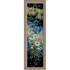 2649 Flowers to the river