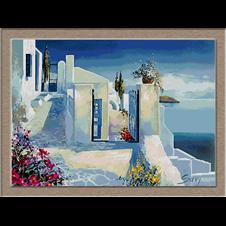 2655.Santorini