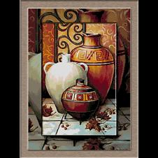 2665.Cristina-Vaze i suvo lišće