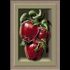 2670.Cristina-Червени ябълки