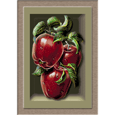 2670.Cristina-Crvene jabuke