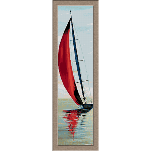 goblen marine-barci in vant