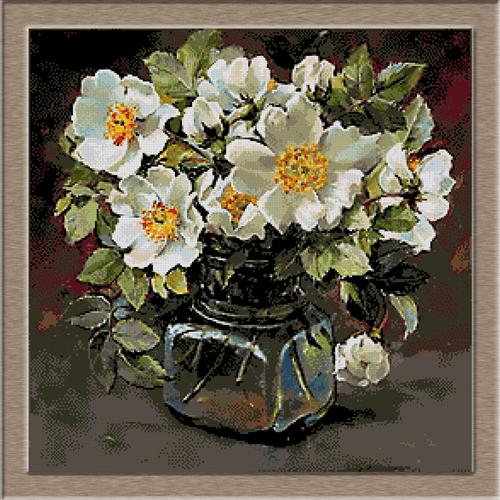 trandafiri salbatici