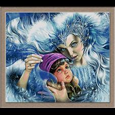 2712.Снежна принцеса 1-Отвличане