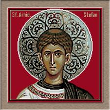 2723.Свети Стефан