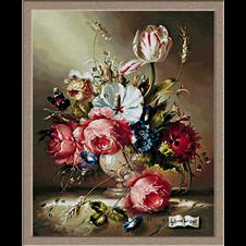 2744.Hildegard Schwammberger.ajándék