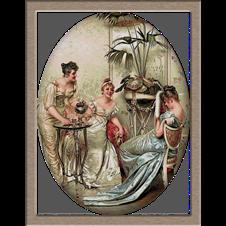 goblen reproducere
