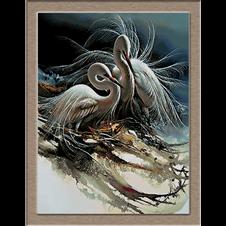 egrete