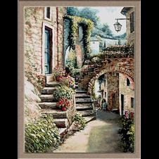 2750.Italian town