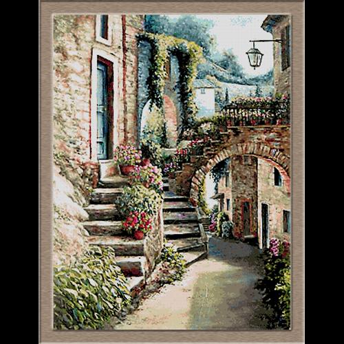 orasel italian
