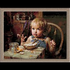 2767.Купа за зърнени храни