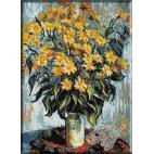 401. Monet.Floral