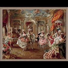 2793.Eduardo Leon Garrido-Večernji ples