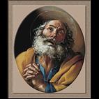2844.Giuseppe Vermiglio.San Pietro