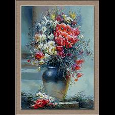 2855.Wild flowers