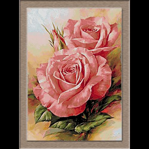 Flori-trandafiri