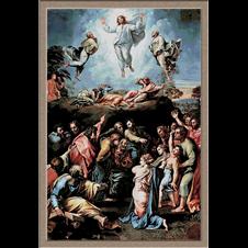 2877.Raphael.преображение