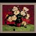 Luchian-trandafiri albi