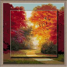 2930.Cristina-The autumn