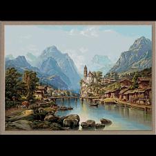 2932.Heinrich Jaeckel-in Tyrol