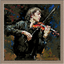 2933.violinist
