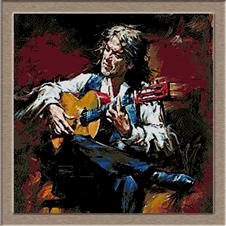 2934.gitarista