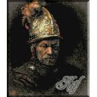 352.Rembrandt - Coiful de aur