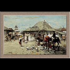 2943.N.Grigorescu-a faluban