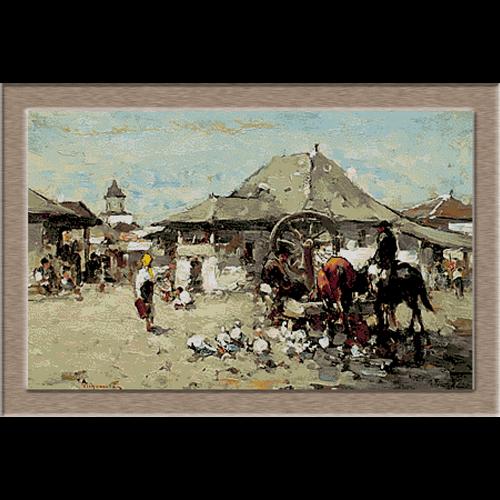 2943.N.Grigorescu-в селото
