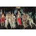 461.Botticelli - Primavara